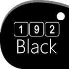 APW Theme 192C Black icon