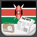 Kenyan Radio News icon