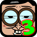The Stupid Test 3 icon