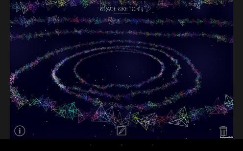 Space Sketchr Screenshot 2