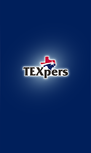 TEXPERS Mobile Event App