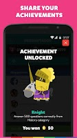 Screenshot of Trivia Crack (Ad free)