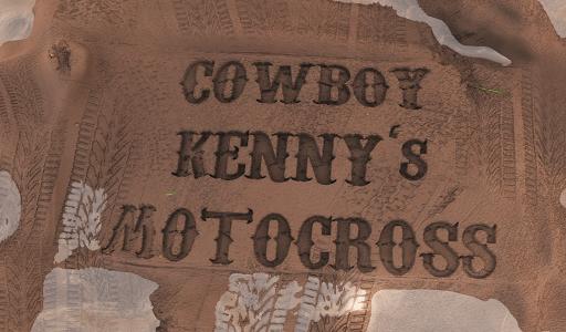 Cowboy Kenny's Motocross