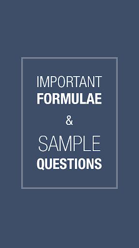 IIT JEEnius - Formulae Notes