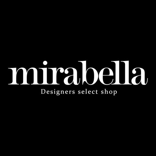 mirabella 購物 App LOGO-硬是要APP