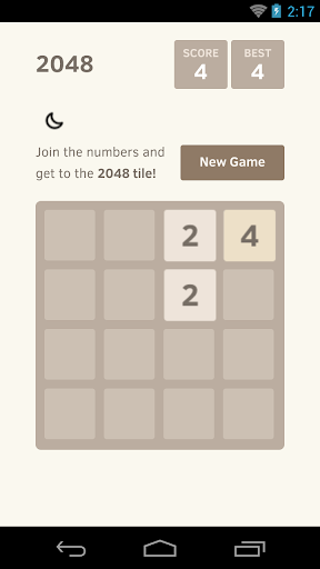 2048 Blocks