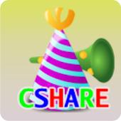 CShare [BETA]