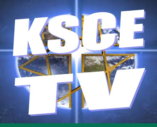 KSCE TV