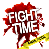 FightTime MMA Pool