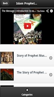Islam Prophet Movies