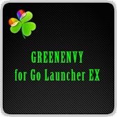 GreenEnvy for Go Launcher EX