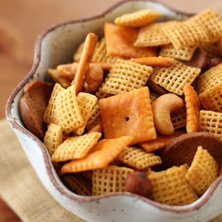 Chex Snack Mix.