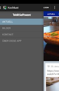 Kochlust - screenshot thumbnail