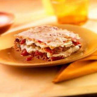 Hunts® Classic Lasagna