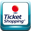 Ticket Shopping® Card Edenred icon