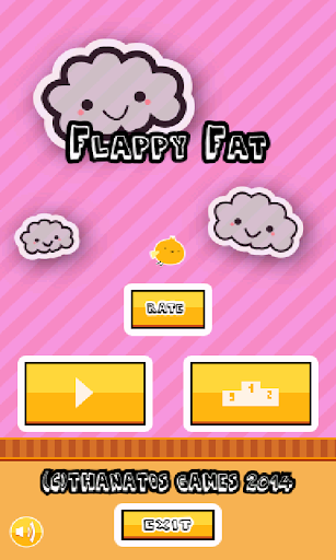 Flappy Fat