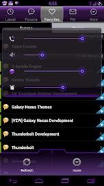CM9 CM10 CM11 : Purple Kush Screenshot 4