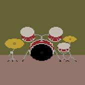 Pixel Drumms