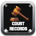 Court Records Search icon
