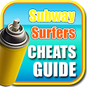 Subway Surfers Cheats Guide icon