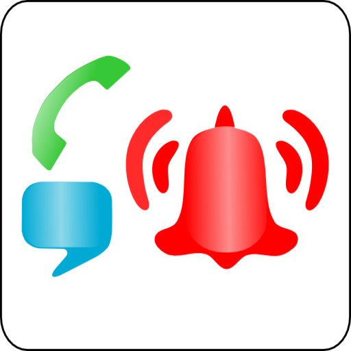 Call , SMS Alert 個人化 App LOGO-硬是要APP