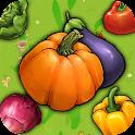 Vegetable Crush icon
