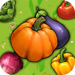 Vegetable Crush for PC and MAC