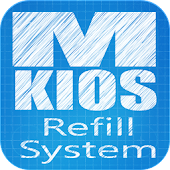 MKios Refill System