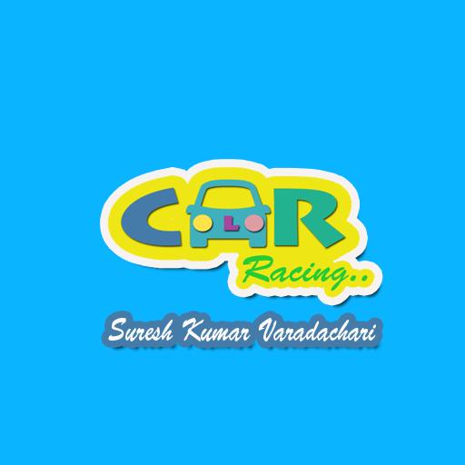 Color Car Racing