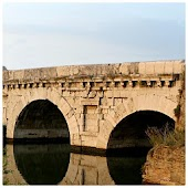 Tiberius Bridge