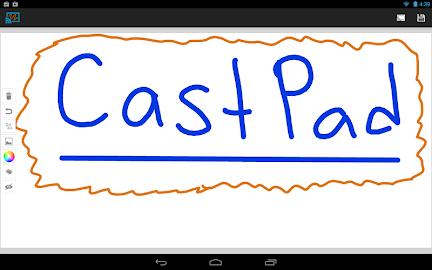 CastPad for Chromecast Screenshot 6