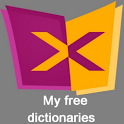 Xeladico dictionaries icon
