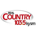 KYSM - 103.5 Real Country icon