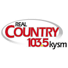 zzzzz_KYSM - 103.5 Real Country icon
