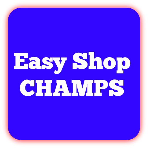 Easy Shop Champs