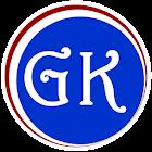 GK Notes icon