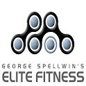 EliteFitness.com Bodybuilding logo