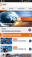 Screenshot of tg5