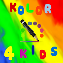 Kolor For Kids icon