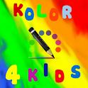 Kolor For Kids icon