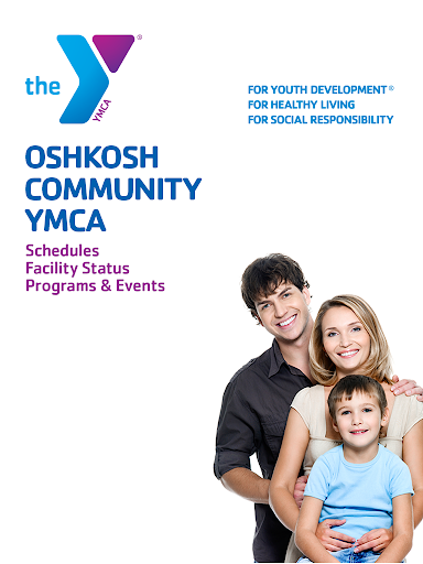 Oshkosh Community YMCA