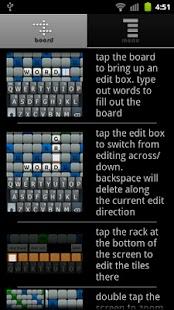Word Grid Solver- screenshot thumbnail