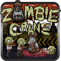 Zombie Crane Tower Defense icon