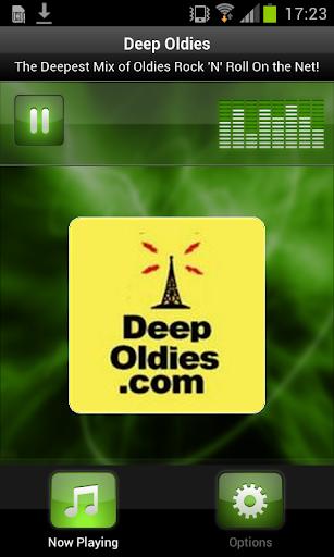 Deep Oldies