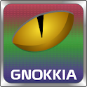 GOSMS Colorful Theme – Gnokkia logo