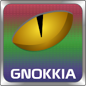 GOSMS Colorful Theme - Gnokkia