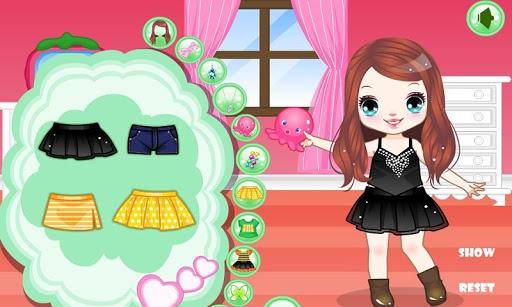 Girl Child Dresses