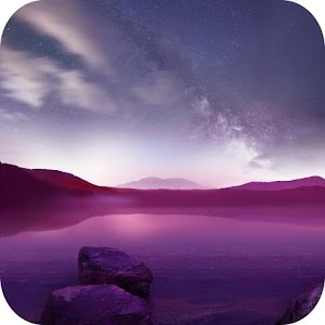 iOS 8 New Live Wallpaper APK