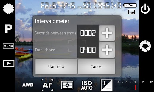 Camera FV-5 Lite Screenshot 45