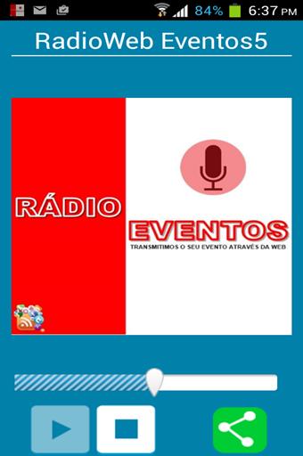 Rádio Eventos